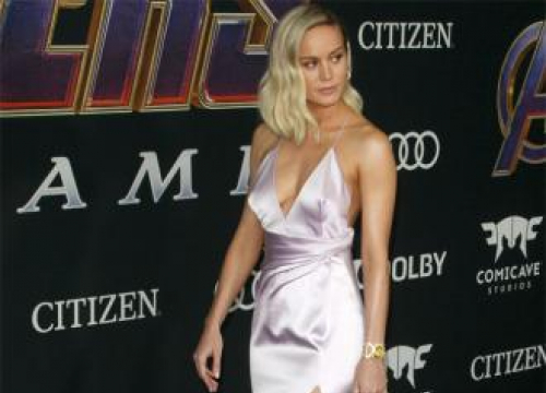 Brie Larson Wants All-female Marvel Blockbuster