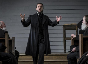 Brimstone Movie Review