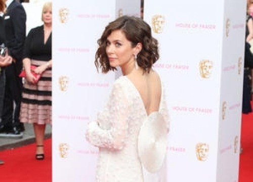 Anna Friel Riddled With Injuries On American Odyssey Shoot