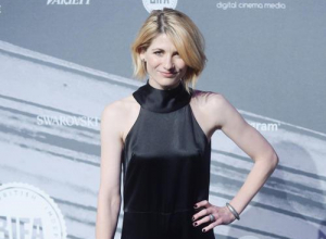 Jodie Whittaker Confirmed As 13th 'Doctor Who'