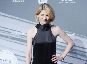 Here's Why Reports Are Saying Doctor Who Will Be Bisexual