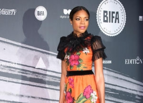 Naomie Harris More Concerned For Moonlight Success Than Awards Recognition