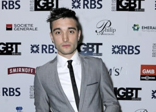 Tom Parker Struggled With Self-confidence After The Wanted Hiatus