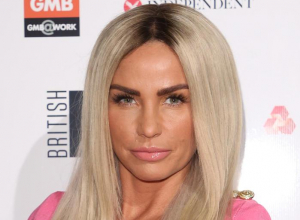 Will Katie Price Appear On The Revival Of Dancing On Ice?
