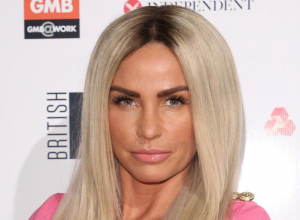 Katie Price Shocks Fans With The Effects Of Her New Facelift
