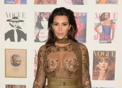 Harriet Harman Praises Kim Kardashian As 'Brave And Pioneering'