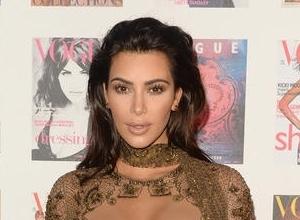 Kim Kardashian Spotted At Kanye Concert As 'Kuwtk' Resumes Filming