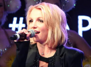 Music News Round-up: Britney Spears' Vegas Residency; Bob Dylan Movie; Blossoms Homecoming Gig
