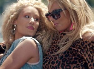 Britney Spears - Pretty Girls Ft. Iggy Azalea Video