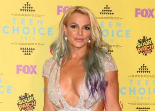 Britney Spears: Balancing Motherhood Is A Challenge