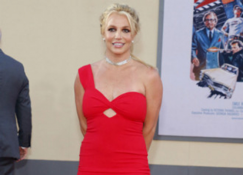 Britney Spears Doesn't Know If She'll Ever Perform Live Again