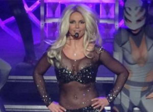 Britney Spears set for Super Bowl show?