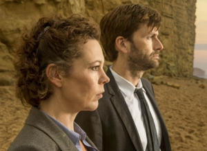 "Olivia Colman: ""Broadchurch Left Me Struggling for Work"""