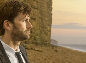 David Tennant to play Villain in Netflix Series 'A.K.A Jessica Jones'