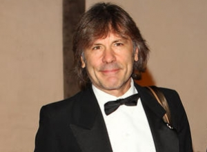 "Iron Maiden's Bruce Dickinson Treated for Cancer, Prognosis ""Extremely Good"""