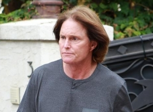 How Bruce Jenner Became Our Favourite 'Kardashian'