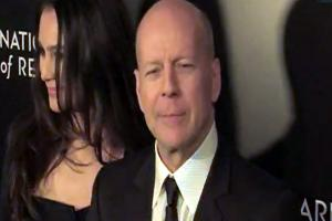 Bruce Willis Rubs Shoulders With Edward Norton And Others At National Board of Review Gala - Part 4