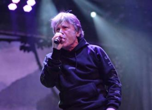 Bruce Dickinson Wouldn't Have Rejoined Iron Maiden For 'Nostalgia'
