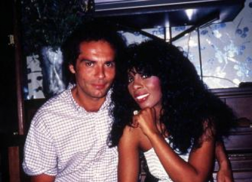 Donna Summer Made Musical Plea To In-laws