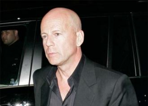 Bruce Willis And Demi Moore's Children 'Want A Reality Tv Series'