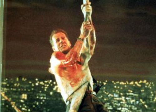 Die Hard Most Rewatched Movie Of All Time
