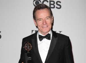 'Breaking Bad's' Bryan Cranston To Produce 'Finding Neverland' Musical On Broadway