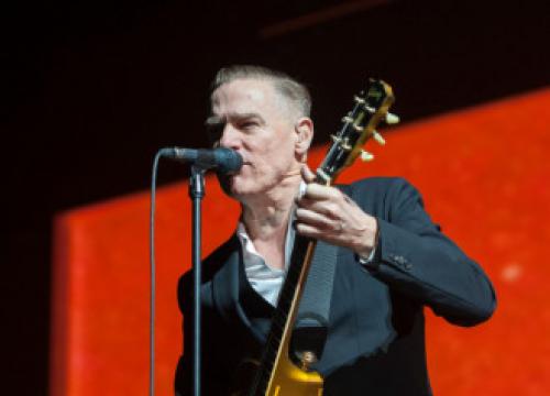 Bryan Adams Album Delayed Due To Record Label Change