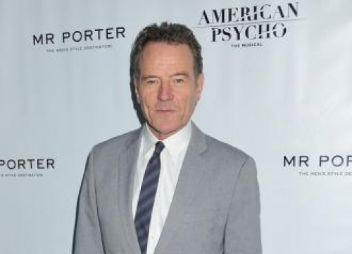 Bryan Cranston Glad He Found Fame Later In Life