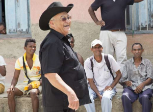 Buena Vista Social Club: Adios Trailer