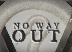 Bullet For My Valentine - No Way Out (Lyric) Video