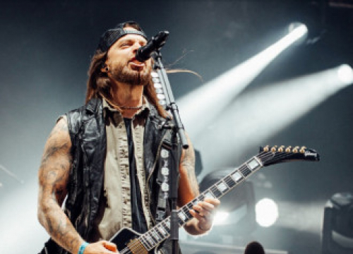 The Download Festival Pilot Is '100 Per Cent Evidence' Festivals Can Go Ahead