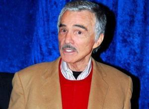 Burt Reynolds Ready To Leave ICU After Flu Scare
