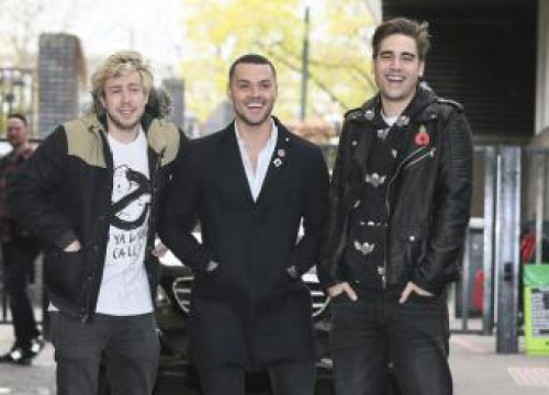 Busted Finish New Album