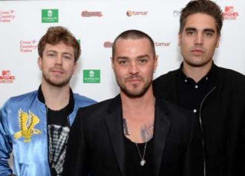 Busted Nearly Broke Up Over New Album