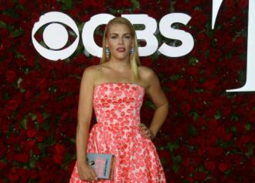 Busy Philipps' Children Not Impressed By Her Fame