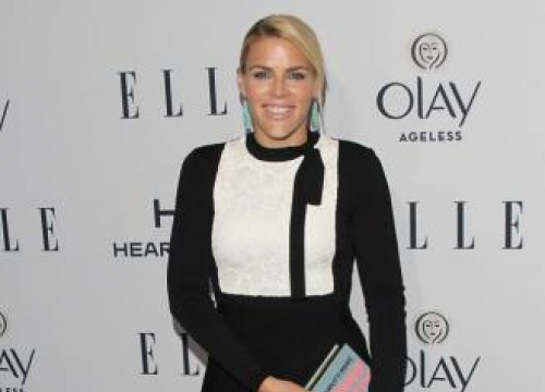 Busy Philipps: Scales Give Me Anxiety
