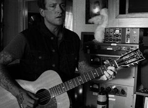 Butch Walker - Afraid of Ghosts: Video Documentary Video
