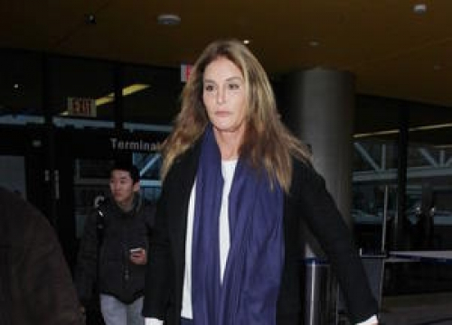 Caitlyn Jenner Slams Donald Trump's 'Disastrous' Rollback Of Transgender Bathroom Rules