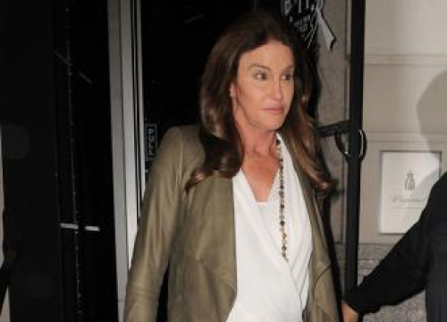 Caitlyn Jenner Worried People Would See Transition As A Publicity Stunt