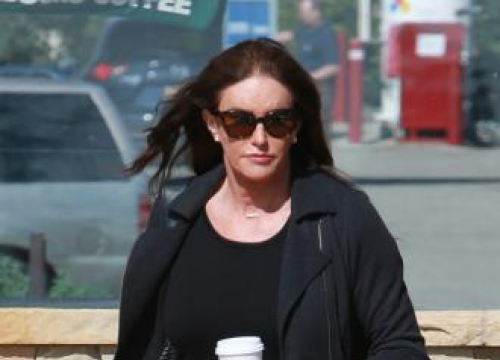 Caitlyn Jenner Responds To Kris' Book Criticism