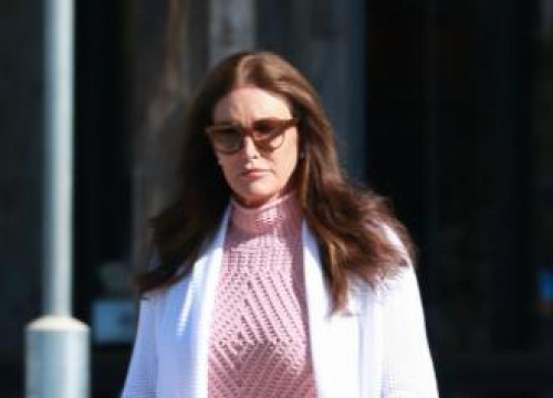 Caitlyn Jenner Didn't Leave The House For Six Years