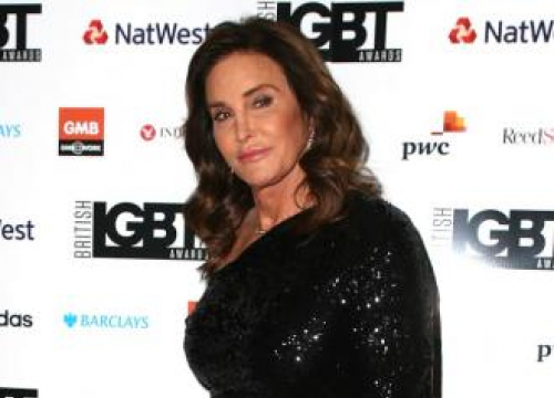 Caitlyn Jenner: My Kids Have Moved On