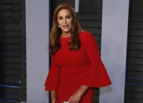 Caitlyn Jenner Is 'On Eggshells' As A Trans Woman