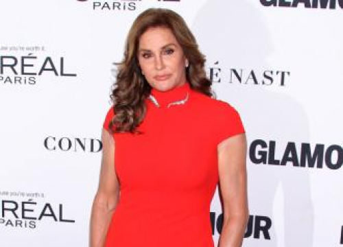 Caitlyn Jenner Is Proud Of Her 'Successful' Kids