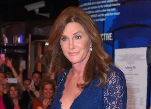 Caitlyn Jenner's Dating Confusion