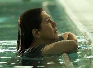 'Cake' Shows Jennifer Aniston's Serious Side