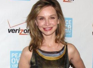 Calista Flockhart Cast as Media Magnate in CBS Pilot 'Supergirl'