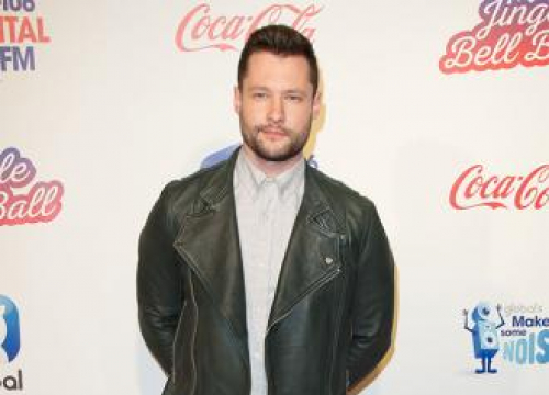 Calum Scott's Experiences As A Gay Man Have Inspired Album