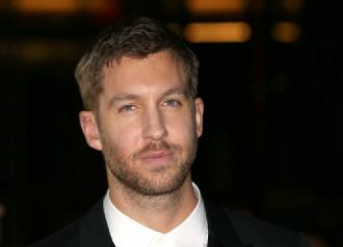 Calvin Harris: My Stage Name Is Horrible