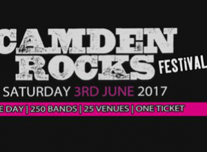 The Coral And Reverend And The Makers Joining The Bill For Camden Rocks Festival 2017